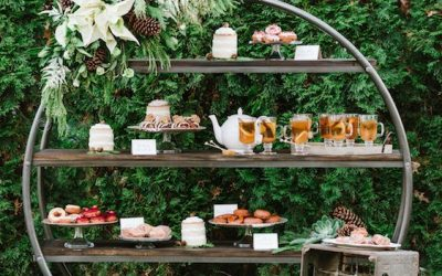 13 Unexpected Desserts for Your Reception