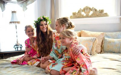 How to Have a Kid-Friendly Wedding