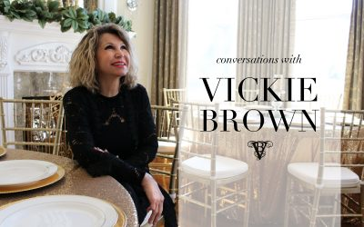 Meet Vickie Brown