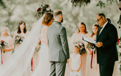 How to Vow: Inspiration for Writing Your Own Wedding Vows